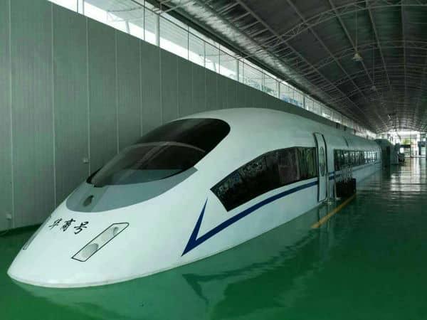 2018高铁动车发展前景及就业前景分析 成都高铁动车学校