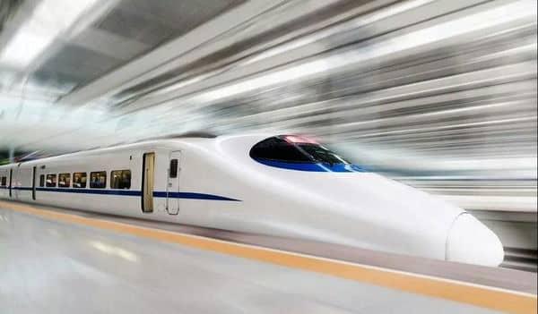 出行更便利!时速400公里的智能高铁要来了