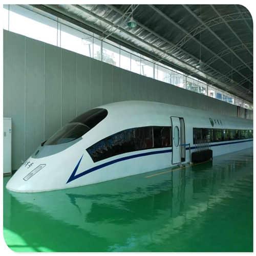 高铁动车职业学校2017招生——华商高铁动车学校