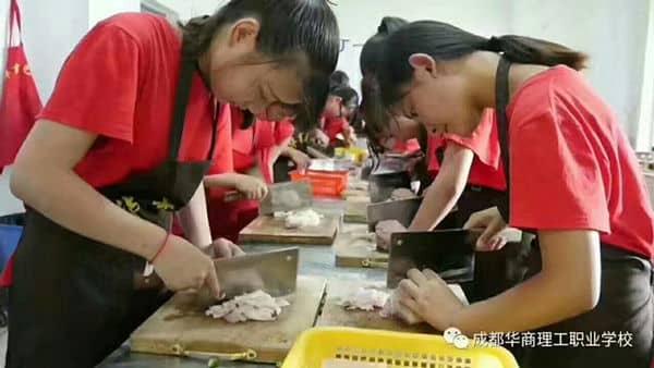 四川特色文化管理职业学校--高铁高铁