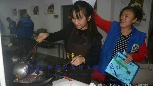 四川独一无二的学生厨房,美味厨房!