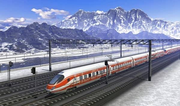 未来铁路高铁专业以后有什么发展