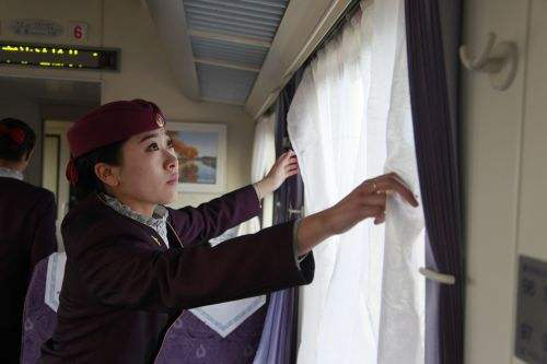 高铁乘务专业的就业方向