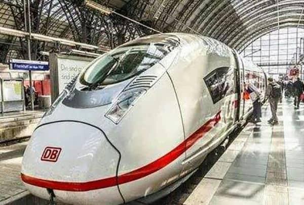 中国高铁、日本高铁、德国高铁对比之后你会发现什么?