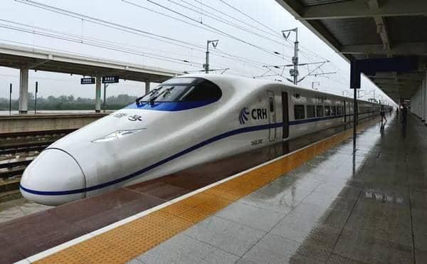 广东高铁最全通车时间! 明年定了6条, 还要通10多条高速!